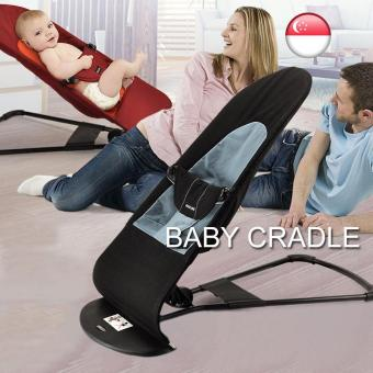 Harga New Arrival Baby/kids Rocking Chair/baby Rocker/baby Bouncer/newborn/toddler Portable Rocker