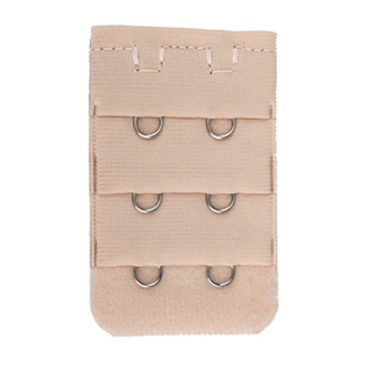 Harga 2 Hooks Bra Extension Strap Extender Replacement 3pcs - intl