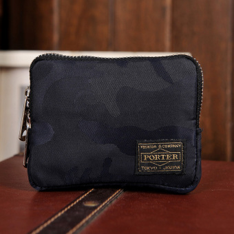 Harga Porter unisex Japanese & Korean coin purse