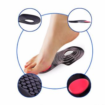 Harga Shoppy Foot Corrector Insole (S)