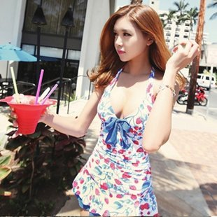 Hot Spring New style swimsuit women swimsuit