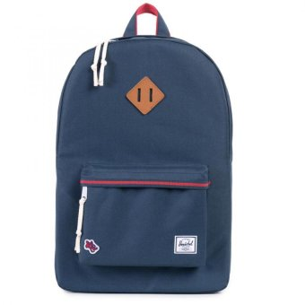 Harga Herschel Supply Co - Heritage - Special Edition Navy