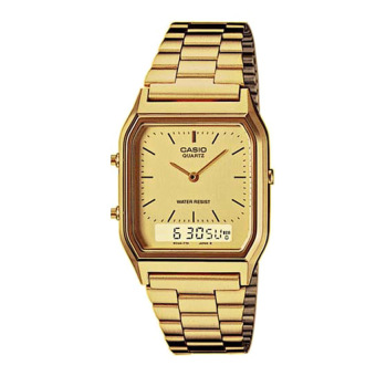 Harga Casio Analog Digital Dual Time Watch AQ230GA-9D