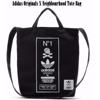 Harga Adidas Neighbourhood Minimalist Tote Bag
