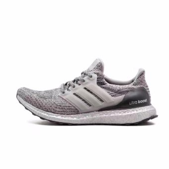 Harga Adidas Ultra Boost 3.0 Women Grey - intl