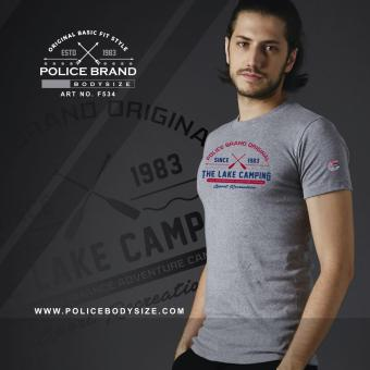 Harga POLICE CLEARANCE F534G ONLY FOR S SIZE