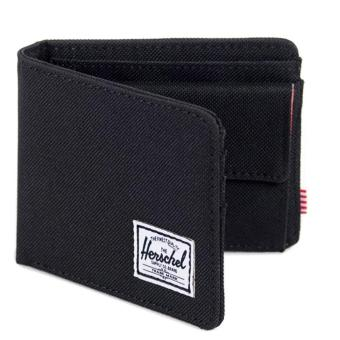 Harga Herschel Roy Coin Wallet – Black