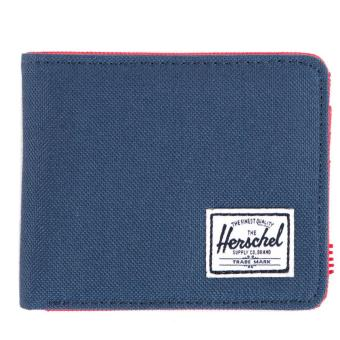 Harga Herschel Roy Coin Wallet – NAVY RED