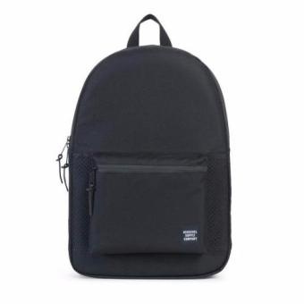 Harga Herschel Supply Co - Settlement - 2016 Edition Black