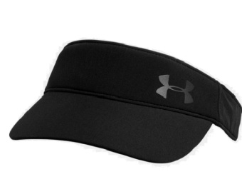 Harga Under Armour™ Women's Fly Fast Visor (Black)
