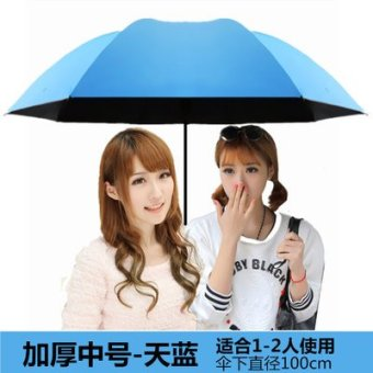 Harga In case of water sunscreen vinyl umbrella