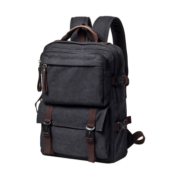 Harga 2016 New Men Bag Rucksack Bag Men Korean Academy Back Pack Backpack - intl