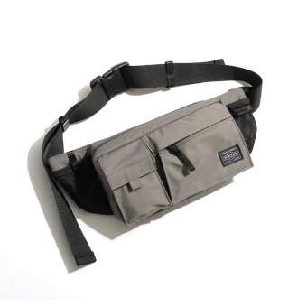 Harga Gexin nylon new messenger bag