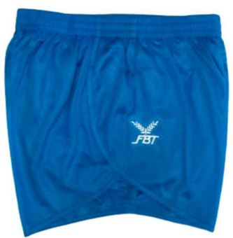 Harga FBT LADIES SHORTS PLAIN #011 (ROYAL BLUE)