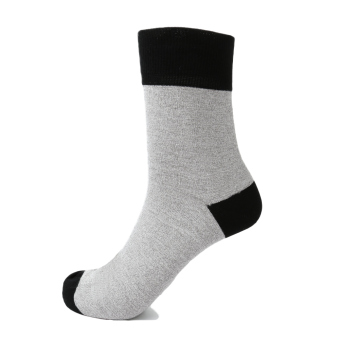 Harga Fashion Women Men Cotton Socks If You Can Read This Bring Me A Glass of Wine/Beer Funny Letter Print Socks - intl