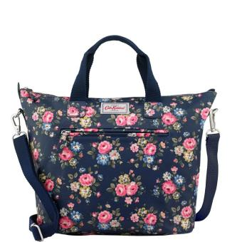 Cath Kidston fashion Shoulder bag waterproof student handbag cross-body bag- Lydia Rose - Intl