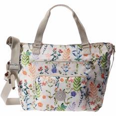 16452d230 Kipling womens bag Maxwell Tote big handbag Floral Dreamer Singapore