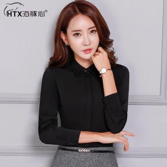 Taobao autumn women dress long sleeve ol shirt, Popular autumn ...