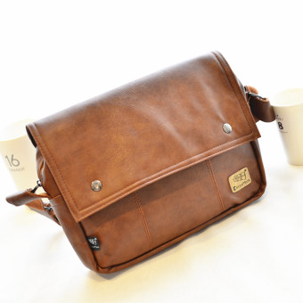 Harga Korean-style men man bag men's bag