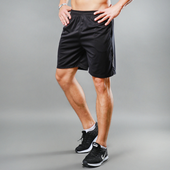 Male sports thin loose fitness sports pants five pants shorts