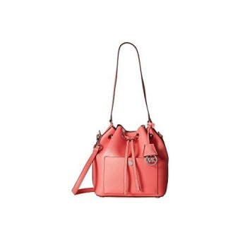 Harga MICHAEL Michael Kors Greenwich Bucket Bag /ship from USA - intl