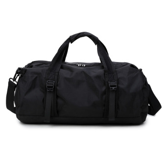 Qingqi New style men sports and fitness casual bag