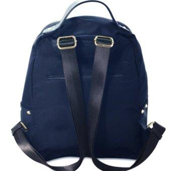 Santa Barbara Polo & Racquet Club Nylon Backpack - 3