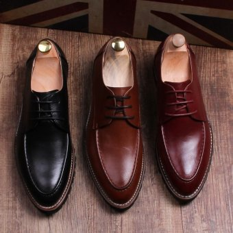 Stylish New style spring men's shoes Shoes