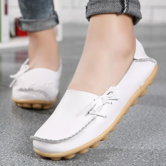 Harga The Nurse Shoes Casual Shoes Mama Shoes - intl