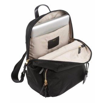 Tumi Voyageur Halle Multipurpose Backpack(Black) - intl - 5