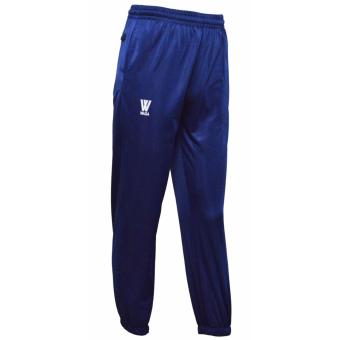 WAGA Ohio Navy Track Pants