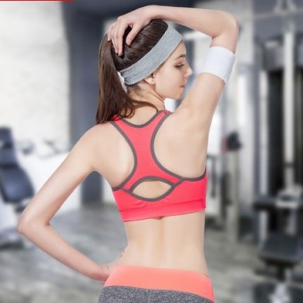 Women's Thin Push-up Sports Bra (The audience two free shipping!!)