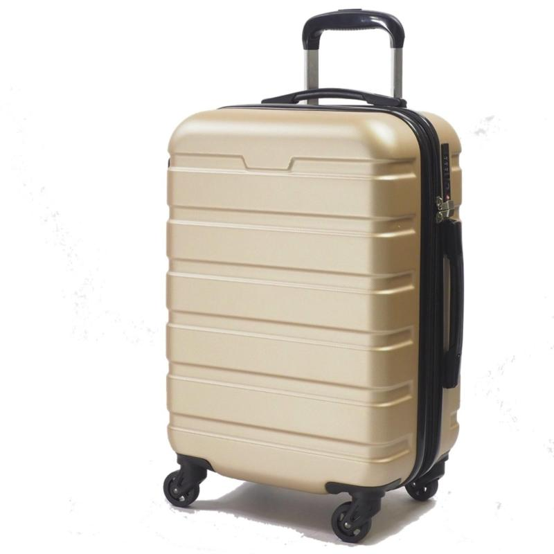 20 inch KEFI Premium Lightweight Expandable Luggage with Warranty