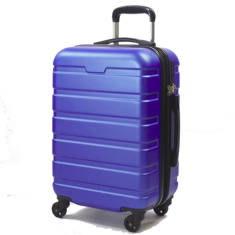 24 inch KEFI Premium Lightweight Expandable Luggage with Warranty