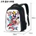 Altman boy students kindergarten cartoon school bags