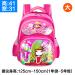 Altman cartoon kindergarten children's men and women backpack young student's school bag