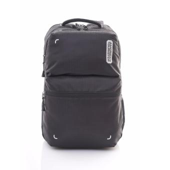 American Tourister Dodge Backpack 03 (Black)