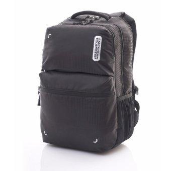 American Tourister Dodge Backpack 03 (Black) - 2