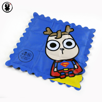 Asked the boy creative summer cool summer seat cushion ice Pad Water Cushion car mats single piece office seat cool mat