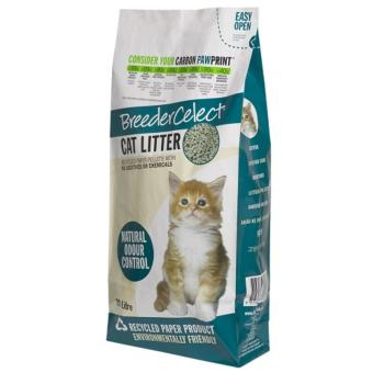 Breeder Celect - Cat Litter 10l (Repacked)