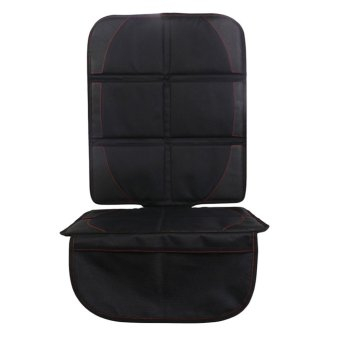 car seat protector mat auto baby car seat cover intl lazada singapore. Black Bedroom Furniture Sets. Home Design Ideas