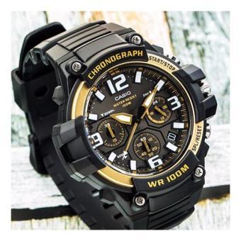 Casio Analog Watch MCW-100H MCW100H-1A3 - 3
