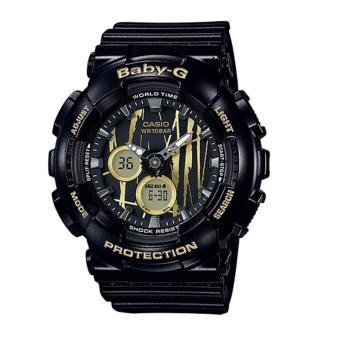 Casio BA-120SP-1A Watch