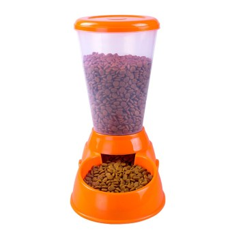 Cat dog water bottle Automatic Feeder