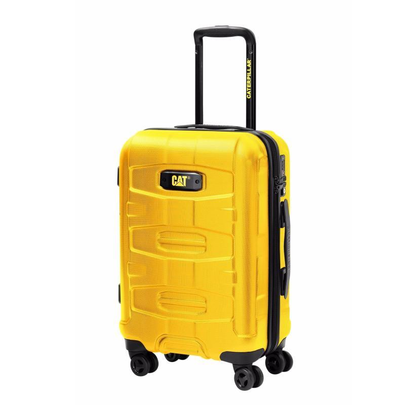 "CAT Tank 18"" Trolley - CAT Yellow"