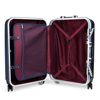 Cheap Best Luggage Brands Sizes 20 Inch for Sale Pink - intl ...