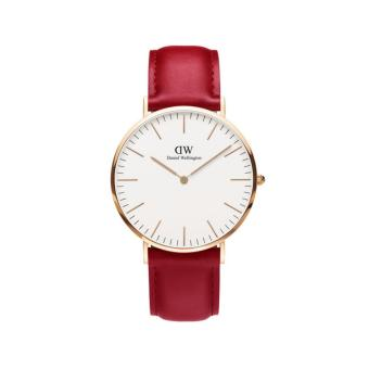 Daniel Wellington Classic Suffolk 40mm