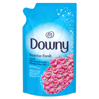 Harga Downy Sunrise Fresh Concentrate Fabric Conditioner Refill 1600 ml