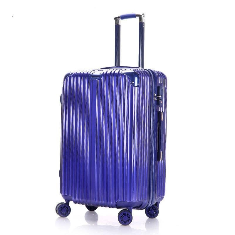 High-end Fashion Caster Box, 20-inch Suitcase, Boarding Machine - intl