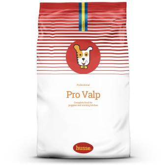 Harga Husse Pro Valp Dry Food For Dogs 20kg